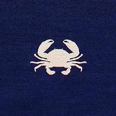 Milford Tea Towel Detail