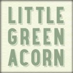 Little Green Acorn Logo
